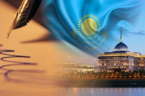 Президент подписал Указ о назначении очередных выборов депутатов Мажилиса Парламента РК
