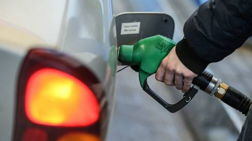 Цены на бензин в РК снижаются
