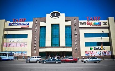 Бесплатную консультацию врача можно получить сегодня в одном из торговых центров Караганды