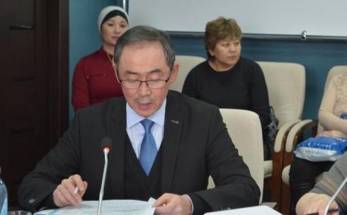Средства для АСП в Карагандинской области будут распределяться пропорционально между школами