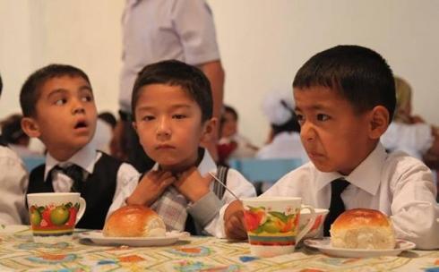Решение вопроса о бесплатном горячем питании для карагандинских школьников зависит от эпидситуации