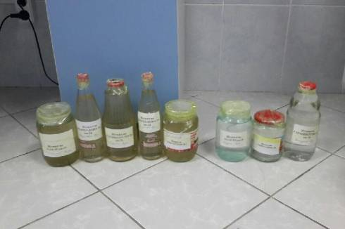 Центр экспертизы признал воду в Жезказгане некачественной