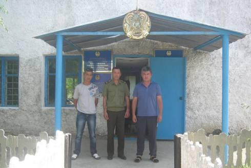 В Карагандинской области двое братьев спасли тонущего подростка