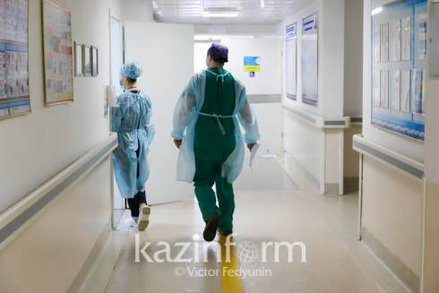 Казахстанцам предложили вступить в группы народного контроля медорганизаций