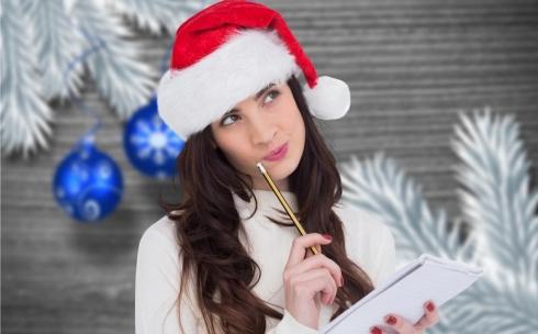 Половина опрошенных карагандинцев не загадывает желание в новогоднюю ночь