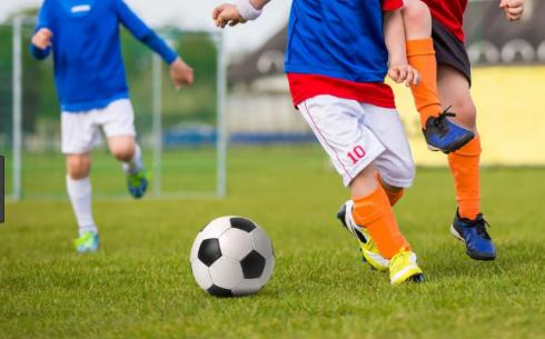 Впервые в Карагандинском регионе прошла областная детская футбольная лига