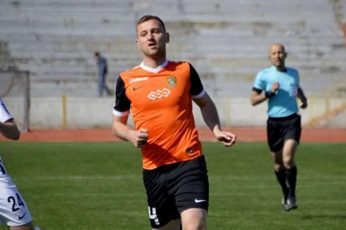 Милан Стоянович: «Игра сложилась очень непростой»