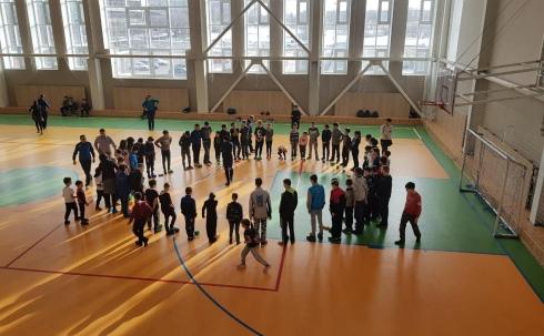 В Караганде запустили челлендж «Любимая игра нашего двора. А во что играете Вы?»