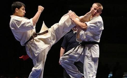 В Караганде пройдёт турнир по киокушинкай-кан каратэ