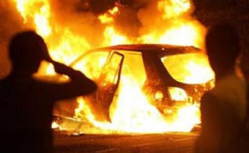 Страхуют ли карагандинцы свои автомобили от пожара?