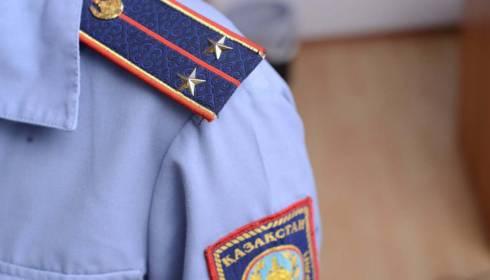 Мошенника, обещавшего продать авто, задержали в Караганде