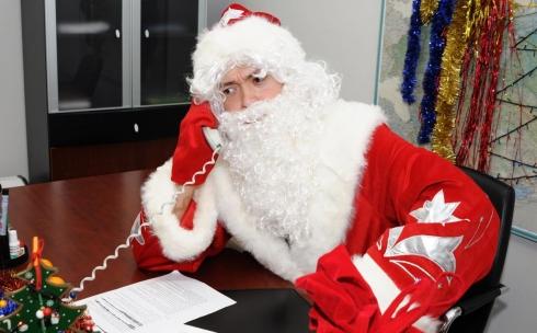 Дед Мороз по вызову: сколько стоит новогоднее чудо в Караганде
