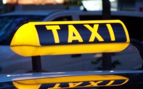 На бездействие правоохранительных органов пожаловалась женщина-таксист в Караганде