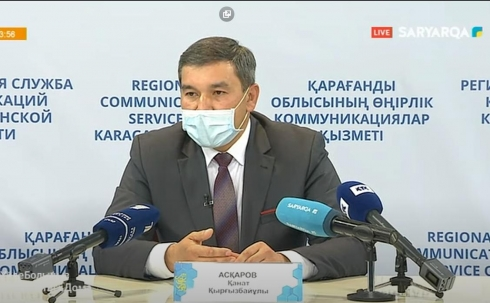 Все зависит от нас – в Карагандинской области смягчать карантин пока не будут