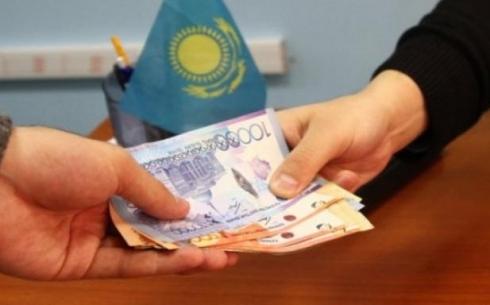 48% карагандинцев дают взятку преподавателям, чтобы «развести» сессию