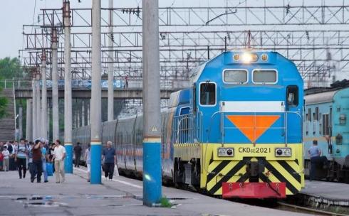 Выборочный досмотр на карагандинском вокзале вводится с 1 июня
