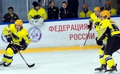 «Сарыарка» уступила «Спутнику» в серии буллитов