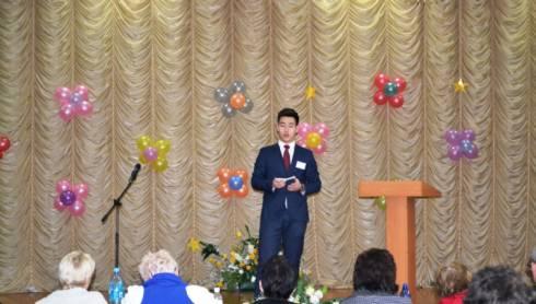 В Караганде прошёл второй этап VIII городского конкурса «Жыл оқушысы – 2019»