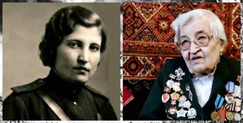 В Караганде на 102-м году ушла из жизни старейшая участница Великой Отечественной войны