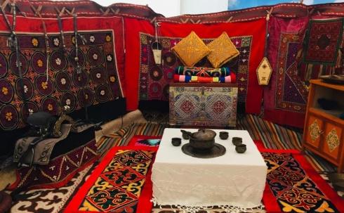 В Караганде откроется праздничная выставка «Наурыз тойы»