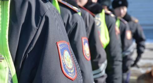 В Карагандинской области сократилось число уголовных преступлений