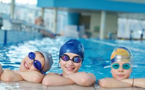 В Темиртау пройдёт Республиканский турнир по плаванию «Веселый дельфин»