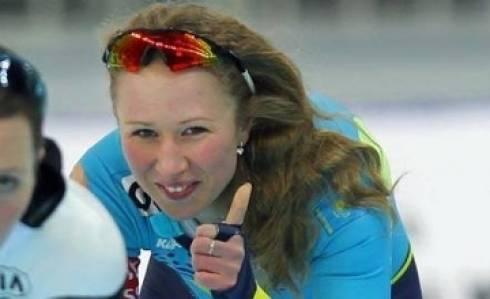 В Астане завершился чемпионат Казахстана в спринтерском многоборье
