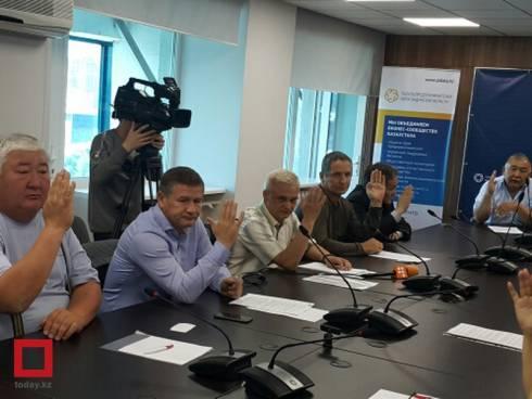 Заступники осужденного из-за наводнения в Кокпекты написали письмо Назарбаеву