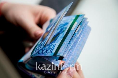 Более 4,7 млрд тенге долгов по зарплате выплачено в Казахстане с начала года