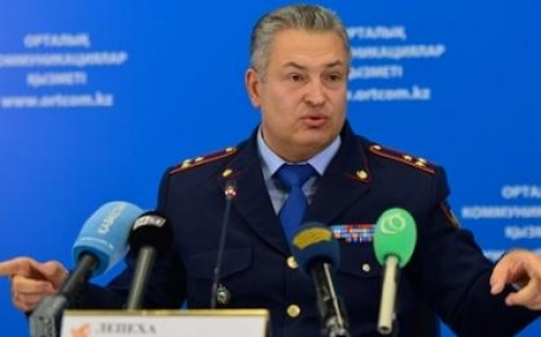 В 20 раз увеличен в Казахстане штраф за нанесение побоев