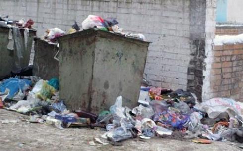 Есть вероятность увеличения стоимости услуги за вывоз мусора
