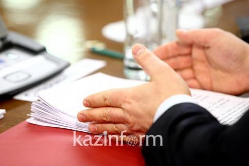 Уполномоченный по правам человека в Казахстане получит неприкосновенность