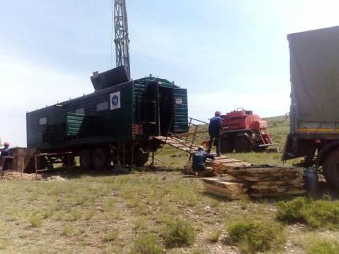 Разведку редкоземельных металлов впервые ведут в независимом Казахстане