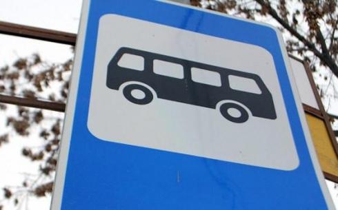 В Караганде жители микрорайона Кунгей недовольны работой общественного транспорта