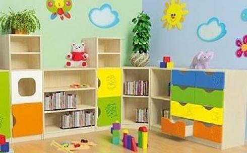В Пришахтинске запланировали реконструкцию государственного детского сада на 280 мест