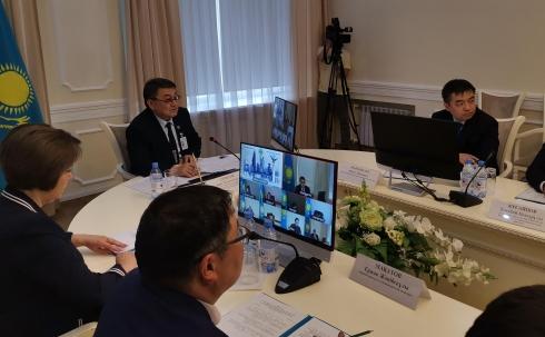 В Карагандинской области госслужащие сами не пользуются порталом электронного правительства