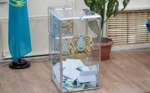 В Караганде члены избирательных комиссий хотят за свою работу получать больше