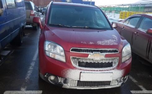 Штраф в размере 11 тысяч 345 тенге заплатят карагандинские автомобилисты за грязные номера