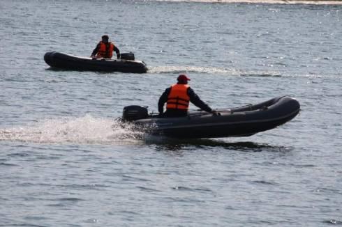 Двое российских военных пропали на озере Балхаш