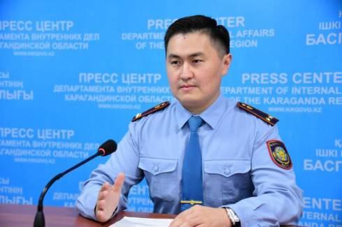 28 нетрезвых водителей осудили в Карагандинской области