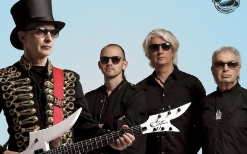 В Караганде рок-группа «Пикник» даст долгожданный концерт