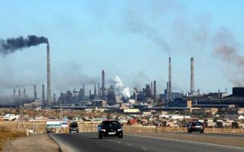 Из-за дефицита топлива общественный транспорт в Темиртау работает с перебоями