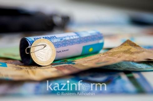 116 млрд тенге направили на выплаты медработникам, задействованным в борьбе с КВИ