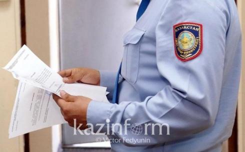 Видеообращение подозреваемого по делу о драке в Караганде прокомментировали в МВД