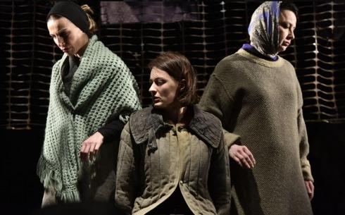 В Караганду со спектаклем-драмой об узницах АЛЖИРа приедет Тбилисский театр