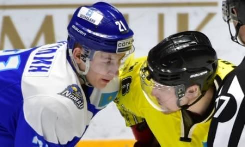 «Темиртау» обыграл «Номад» и сравнял счёт в серии финала плей-офф чемпионата РК
