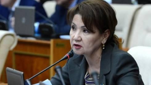 Депутат сравнила минимальную зарплату в РК с заработками в Европе