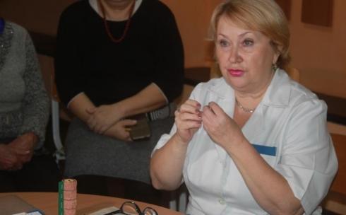 В Караганде рассказали о школах здоровья