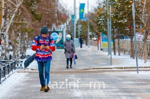 Как казахстанцы оценивают состояние своего здоровья – исследование