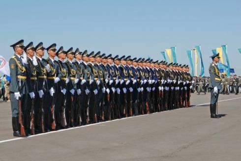 Международный военно-патриотический сбор пройдет в Карагандинской области